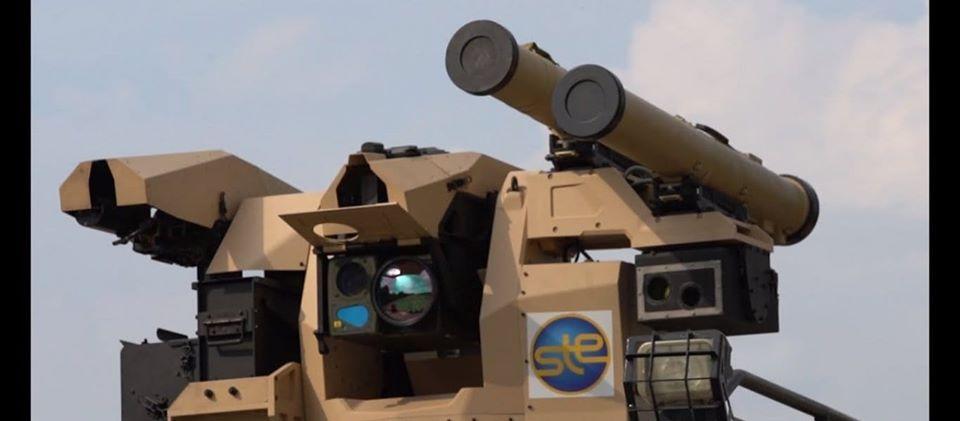 SERDAR: Αντιαρματικό σύστημα που κατασκευάζουν Τούρκοι & Ουκρανοί
