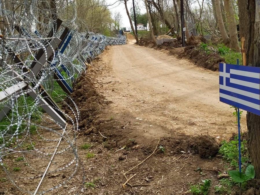Συνεχίζεται η θωράκιση στα σύνορα του Έβρου: Οι αφανείς μαχητές που κάνουν δύσκολη την επιστροφή των Τούρκων στο ποτάμι
