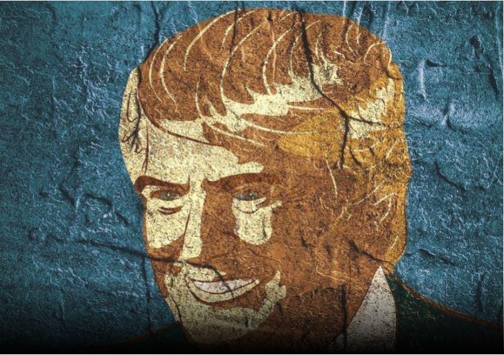 """Ο κορωνοϊός """"ψαλίδισε"""" και την περιουσία του Τραμπ"""