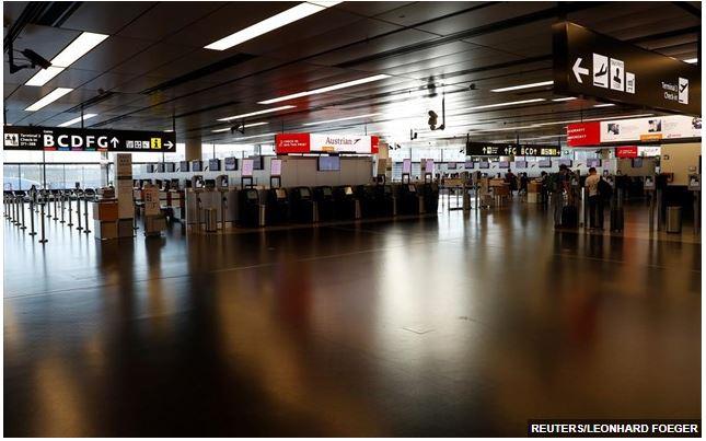 Αυστρία: Ταξιδιωτική οδηγία για ΗΠΑ και Τουρκία