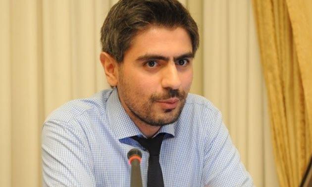 Σταύρος Καλεντερίδης: Στρατηγική αναθεώρηση συμμαχιών για την επόμενη μέρα