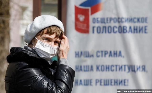 Covid-19: Η Ρωσία ετοιμάζεται για τη «μεγάλη κρίση»