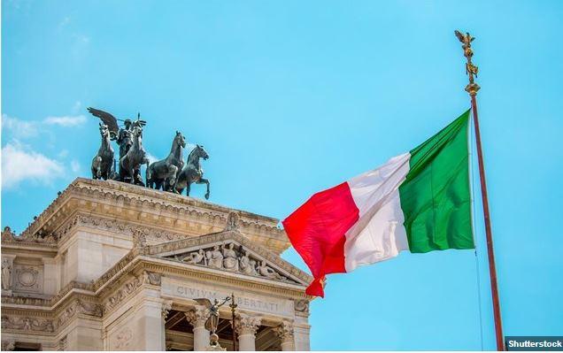 Iταλία: 'Αλμα στο κόστος δανεισμού μετά την «καμπάνα» της Fitch