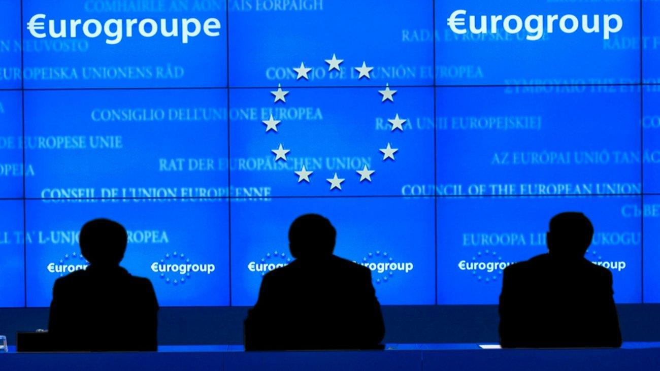 Κορωνοϊός: Συμφωνία στο Eurogroup – Άμεση «ένεση» ρευστότητας 500 δισ. ευρώ