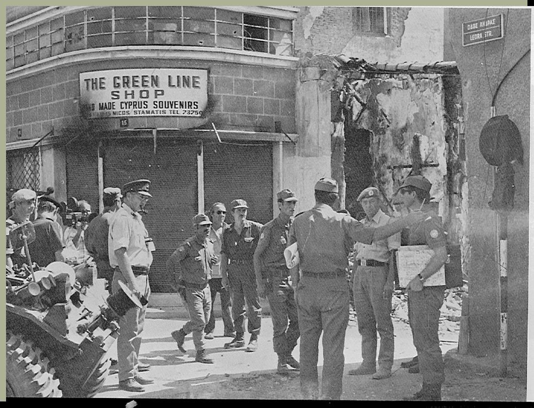 Άγνωστες σελίδες για το ρόλο των Άγγλων – Γιατί αρνήθηκαν να μεταβεί η Ελληνική Κυβέρνηση στην Κύπρο, το 1941