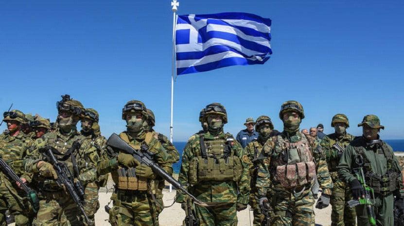 """Ο Ελληνικός Στρατός και το """"κλαδί που καθόμαστε"""""""