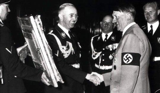 Οι ναζιστικές ρίζες του VΜRΟ