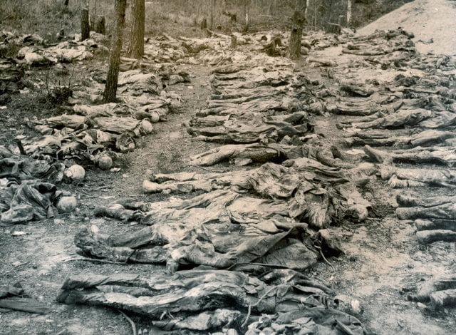Η Σφαγή του Κατίν