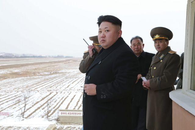 Νότια Κορέα: Ο κοροναϊός είναι ίσως ο λόγος που δεν εμφανίζεται ο Κιμ