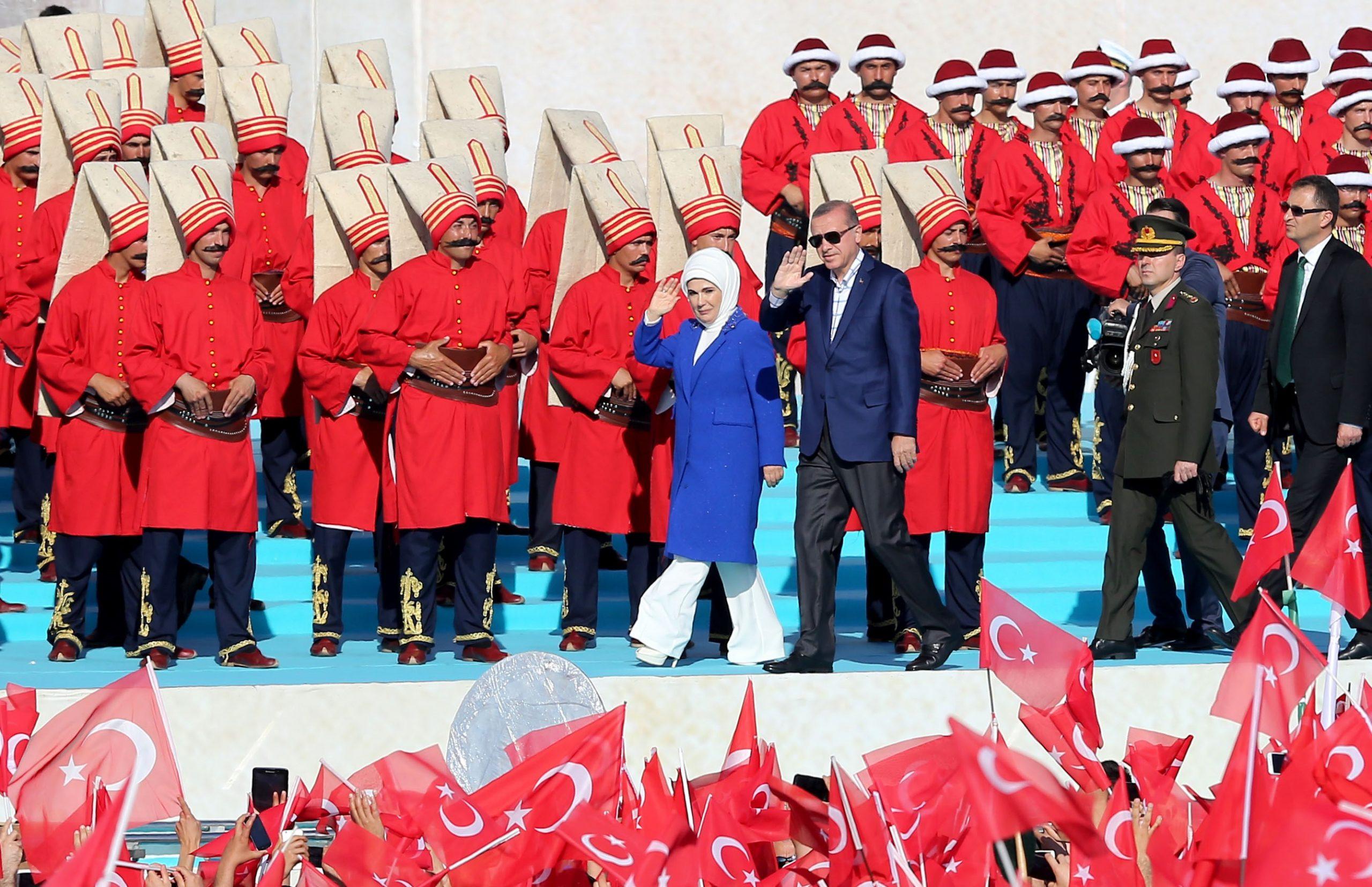 Νέες Επικίνδυνες Εξαγωγές της Τουρκίας: Παν-Ισλαμισμός, Νέο-οθωμανικά Οράματα και Περιφερειακή Αστάθεια