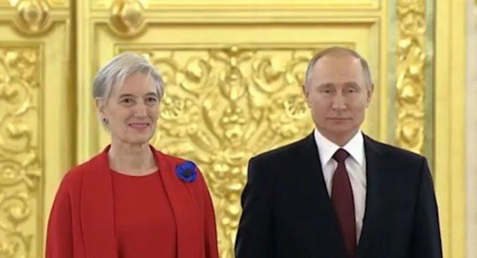 Ελλάδα ακούς; Θερμό μήνυμα Πούτιν για ανάπτυξη ελληνορωσικής συνεργασίας