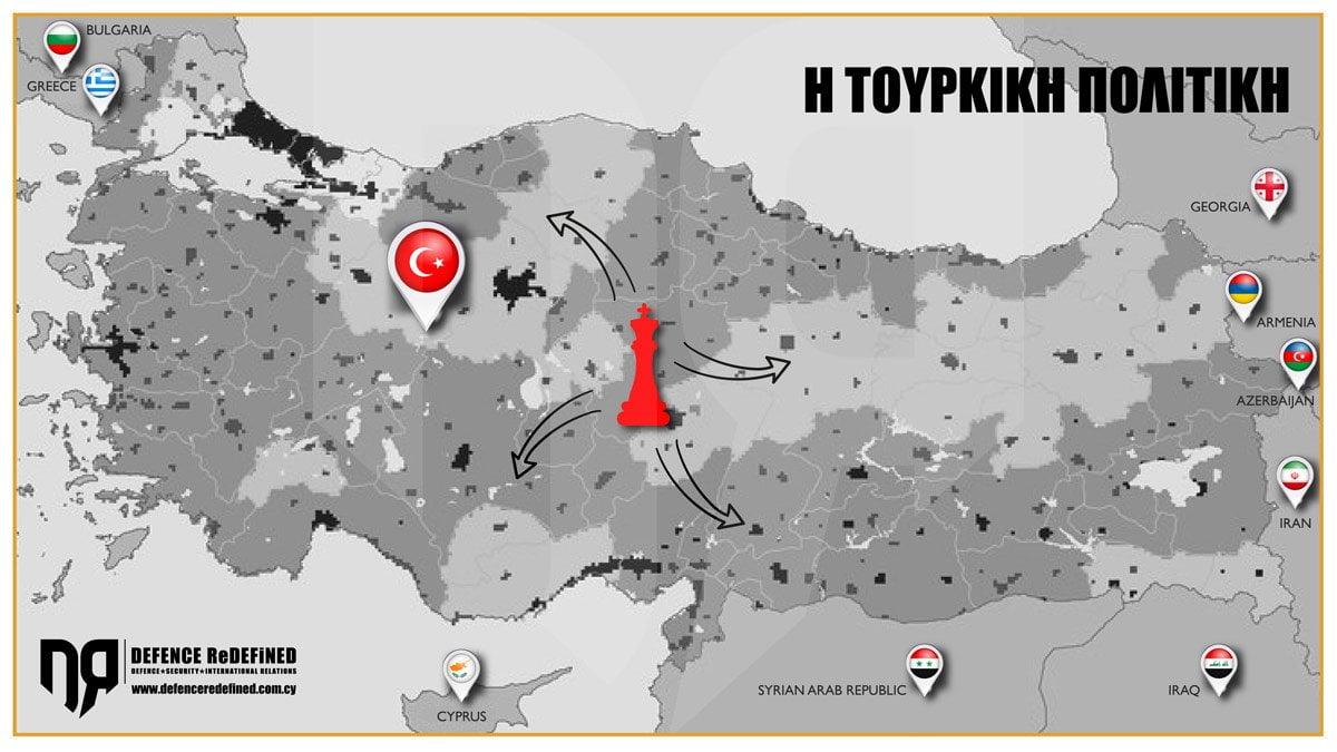 Οι πέντε λόγοι για τους οποίους η Δύση θα χάσει πλήρως την επιρροή της στην Τουρκία