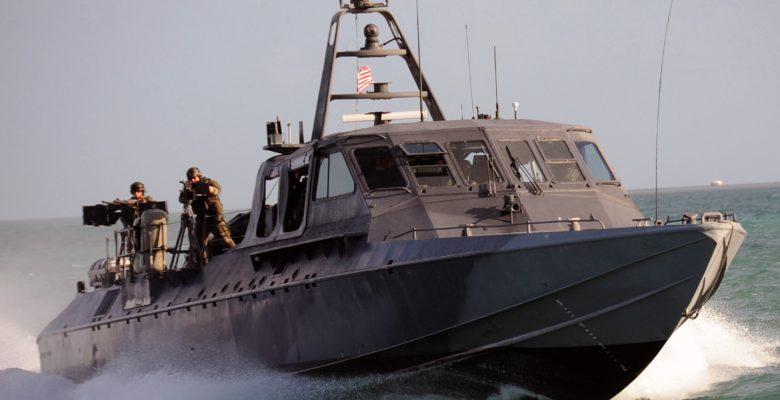 Έφτασαν τα 4 Πανίσχυρα MarkV των «USA SEALS»…Στην MYK του ΠΝ (φωτό)