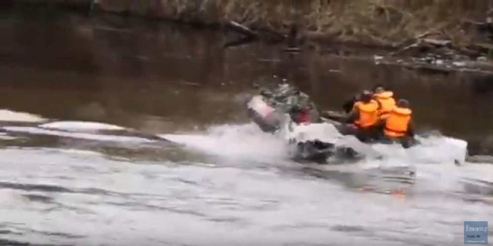 Τούρκοι Στρατοφύλακες πυροβόλησαν περίπολο της Frontex στον Έβρο
