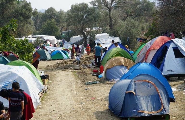 ΤΕΕ Χίου: «Καταργούνται οι πολεοδομικές διατάξεις για δομές ασύλου και κέντρα κράτησης»