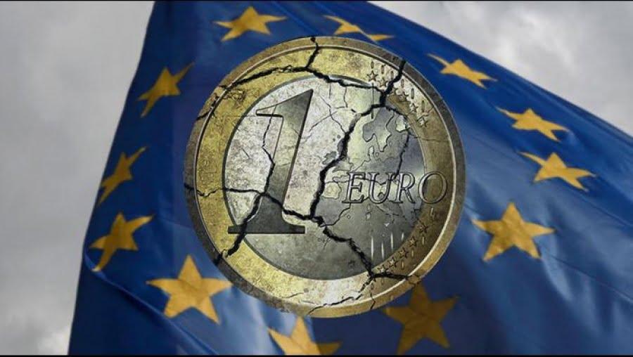 Σε κίνδυνο το ευρώ – JP Morgan και Citigroup αμφισβητούν τη βιωσιμότητά του