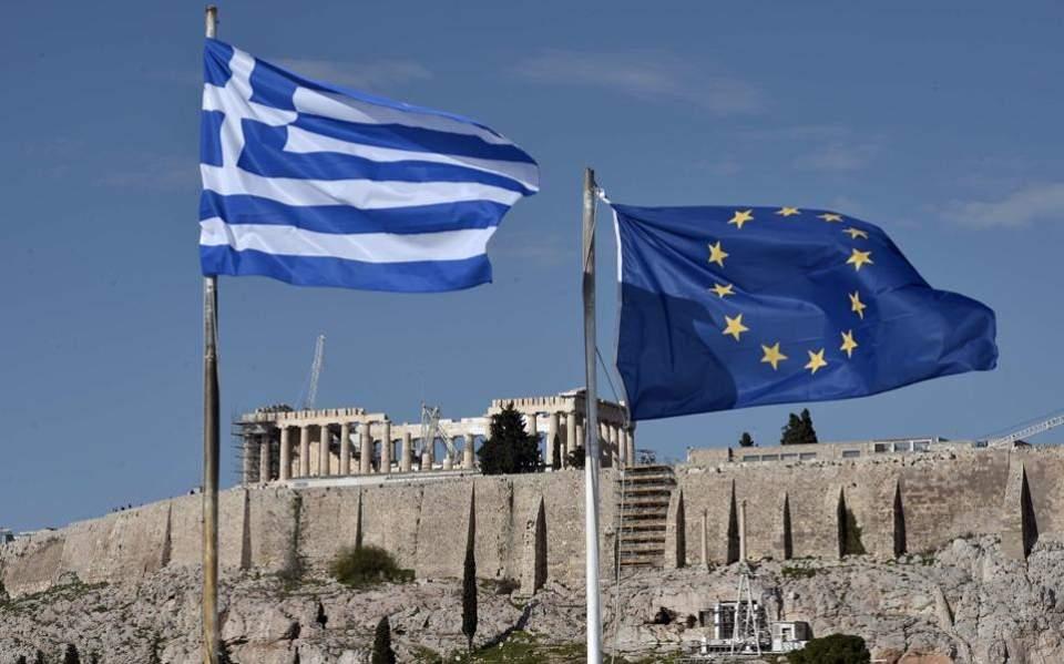 Πώς θα σωθεί η οικονομία της Ελλάδας: Δάνεια 30-35 δισ. από τετραπλό μηχανισμό, με προληπτική γραμμή, αγορές ομολόγων από ESM με εγγύηση ΕΚΤ και έκτακτο φόρο στα καύσιμα
