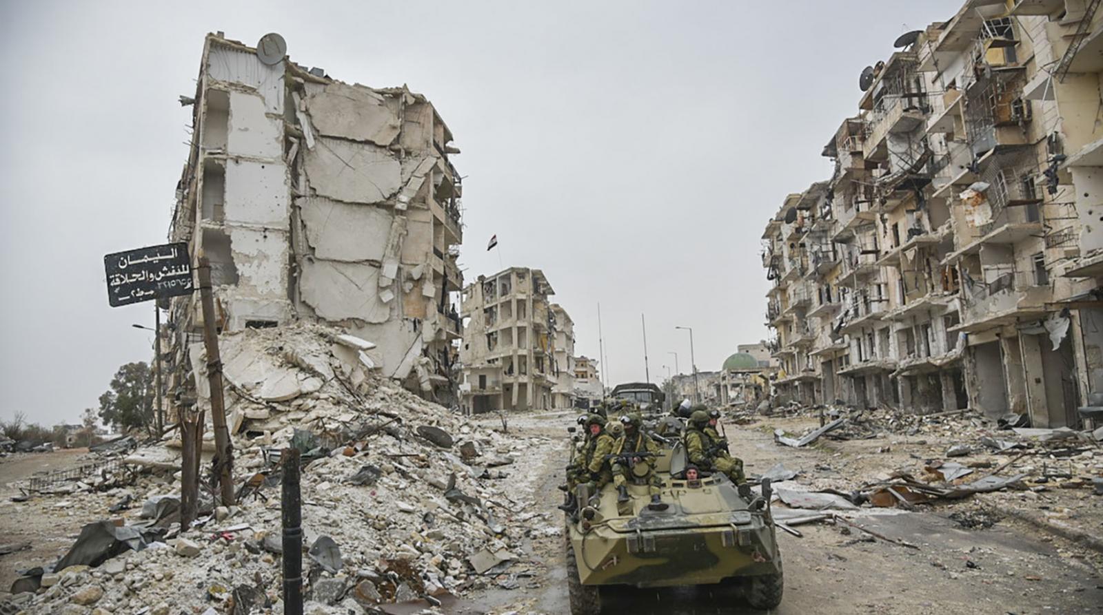 Μετά την Τουρκία, η Κίνα επεκτείνει την επιρροή της και στη Συρία;