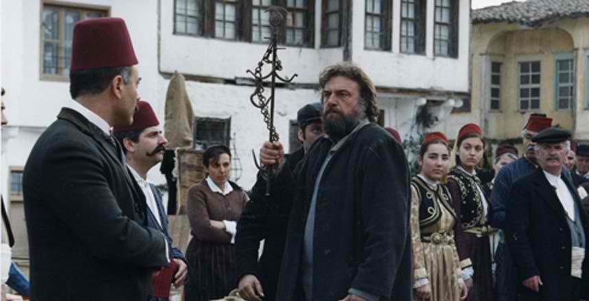 Η κινηματογραφική πρόταση της ημέρας: Ο ανθός της λίμνης (Η γέννηση ενός μακεδονομάχου)