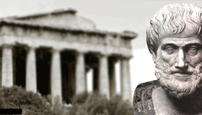 Και να ζούσε ο Αριστοτέλης την εποχή του κορωνοϊού