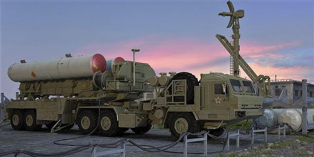Αυτό είναι το αντιπυραυλικό σύστημα επόμενης γενιάς στη Μόσχα: Τι γνωρίζουμε γι' αυτό