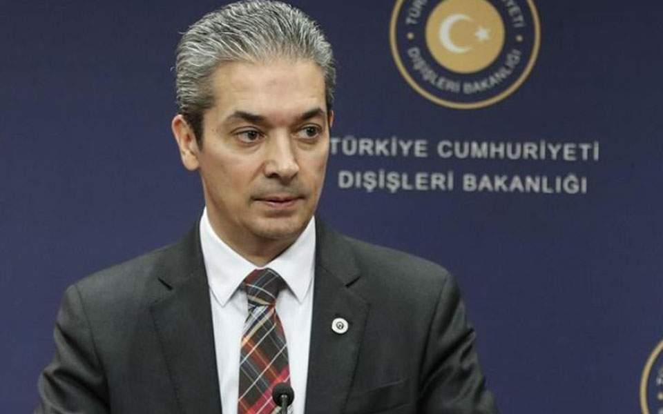 Τους πείραξε ο ιός τον εγκέφαλο, δεν εξηγείται αλλιώς – Το τουρκικό ΥΠΕΞ λέει να πάρει η Ελλάδα τους πρόσφυγες που δημιούργησε η Τουρκία!!!