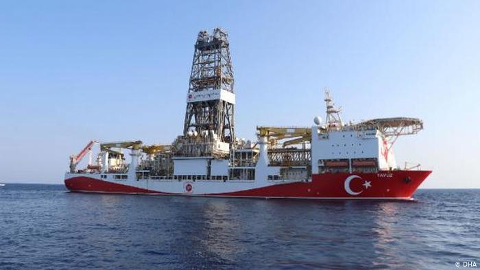Πέντε χώρες υιοθέτησαν τις κυρώσεις κατά Τουρκίας για ΑΟΖ