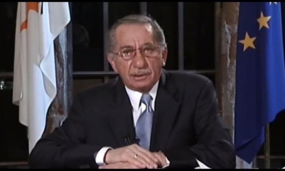 Όταν σταματήσουμε να ακούμε και να μελετάμε το διάγγελμα του Τάσσου Παπαδόπουλου, τότε θα χαθεί η Κύπρος