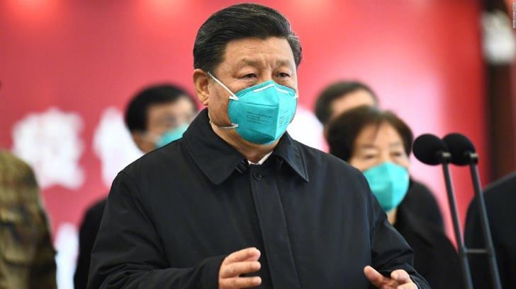 Η Κίνα διεκδικεί παγκόσμιο ρόλο