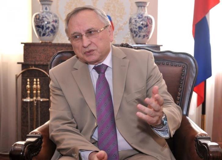 Ρωσία για κυπριακή ΑΟΖ: Να τηρηθεί το διεθνές δίκαιο