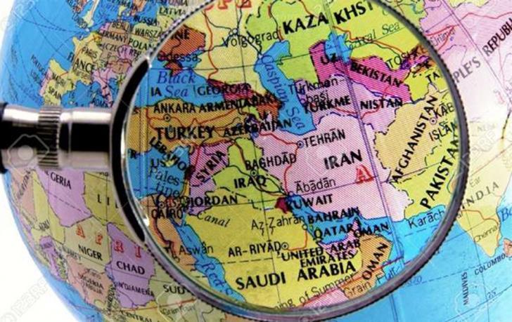 Αλλάζει τις διεθνείς σχέσεις ο κορωνοϊός