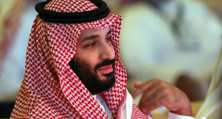 Σ. Αραβία: Μπαράζ εκκαθαρίσεων στη βασιλική οικογένεια