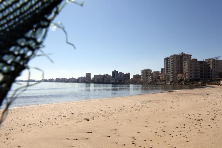 Αποκαλυπτικό: Διασφάλιση των θέσεων της Κυπριακής Δημοκρατίας για την περίκλειστη Αμμόχωστο