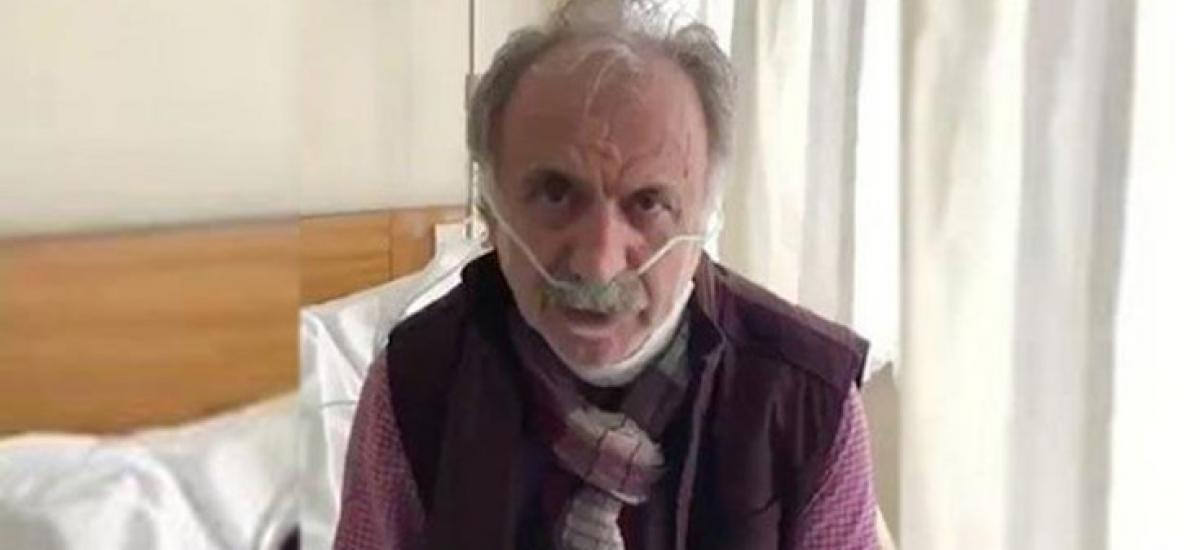 Πέθανε από κορωνοϊό στην Τουρκία γνωστός 67χρονος γιατρός