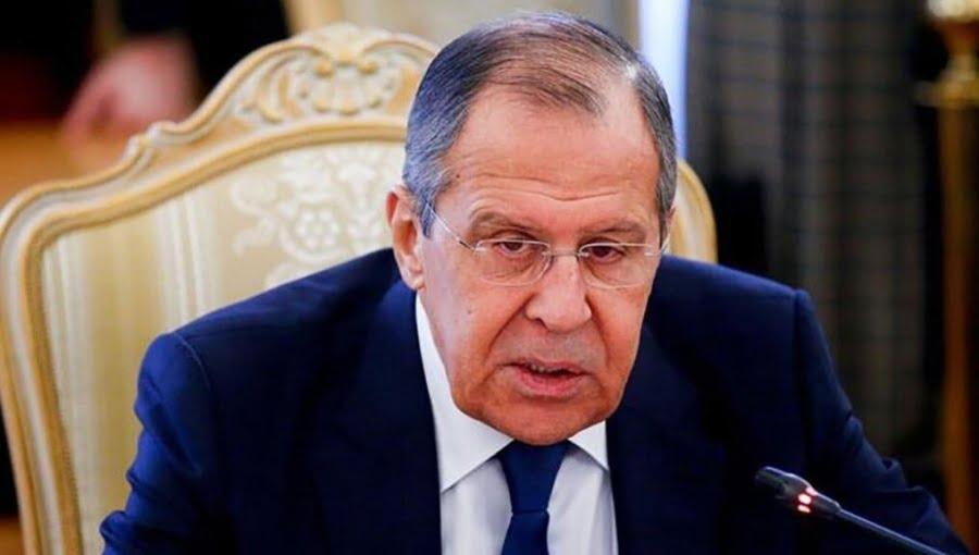 Σεργκέι Λαβρόφ (ΥΠΕΞ Ρωσίας): Η Μόσχα δεν αποδέχεται τη δήλωση Χαφτάρ ότι ο στρατός του ανέλαβε τη διακυβέρνηση της Λιβύης