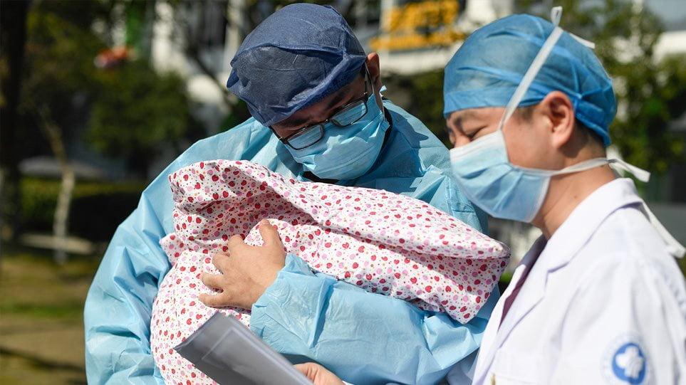 Κορωνοϊός – ΗΠΑ: Αγωγή… 20 τρισ. δολαρίων κατά της Κίνας για την πανδημία