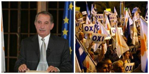 Δημοψήφισμα για το Σχέδιο Ανάν το 2004: Το «όχι» μια εθνική επαναστατική ομοψυχία