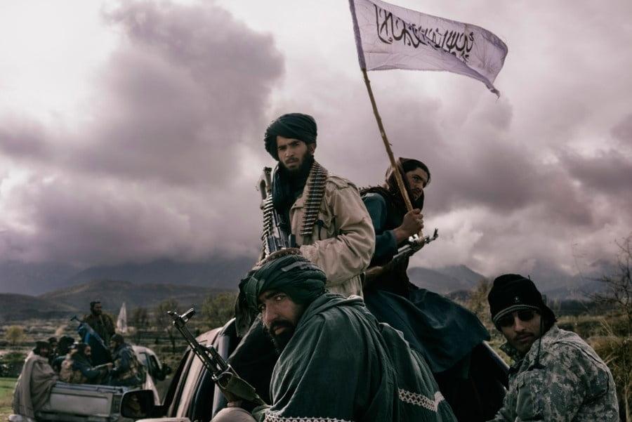 Αφγανιστάν: Οι Ταλιμπάν ανακοίνωσαν πως διακόπτουν τις στείρες συνομιλίες με την Καμπούλ
