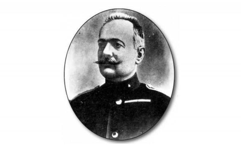 Δημήτριος Δούλης, έζησε μια ολόκληρη ζωή αφιερωμένη στο έθνος