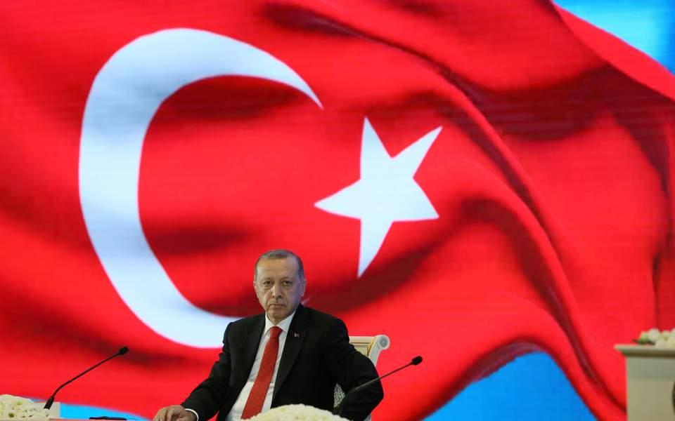 Η Τουρκία απειλεί το ΝΑΤΟ με ενδεχόμενη έξοδο της χώρας από την συμμαχία