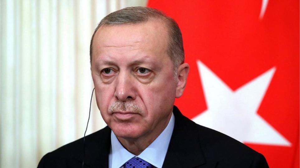 Θεία Δίκη για τον Ερντογάν: Παρακαλά τις ΗΠΑ για δανεικά!