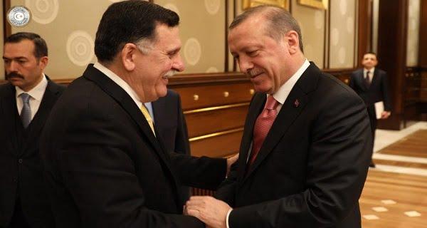 Η αποφασιστική πολιτική της Τουρκίας και το μέλλον της Λιβύης