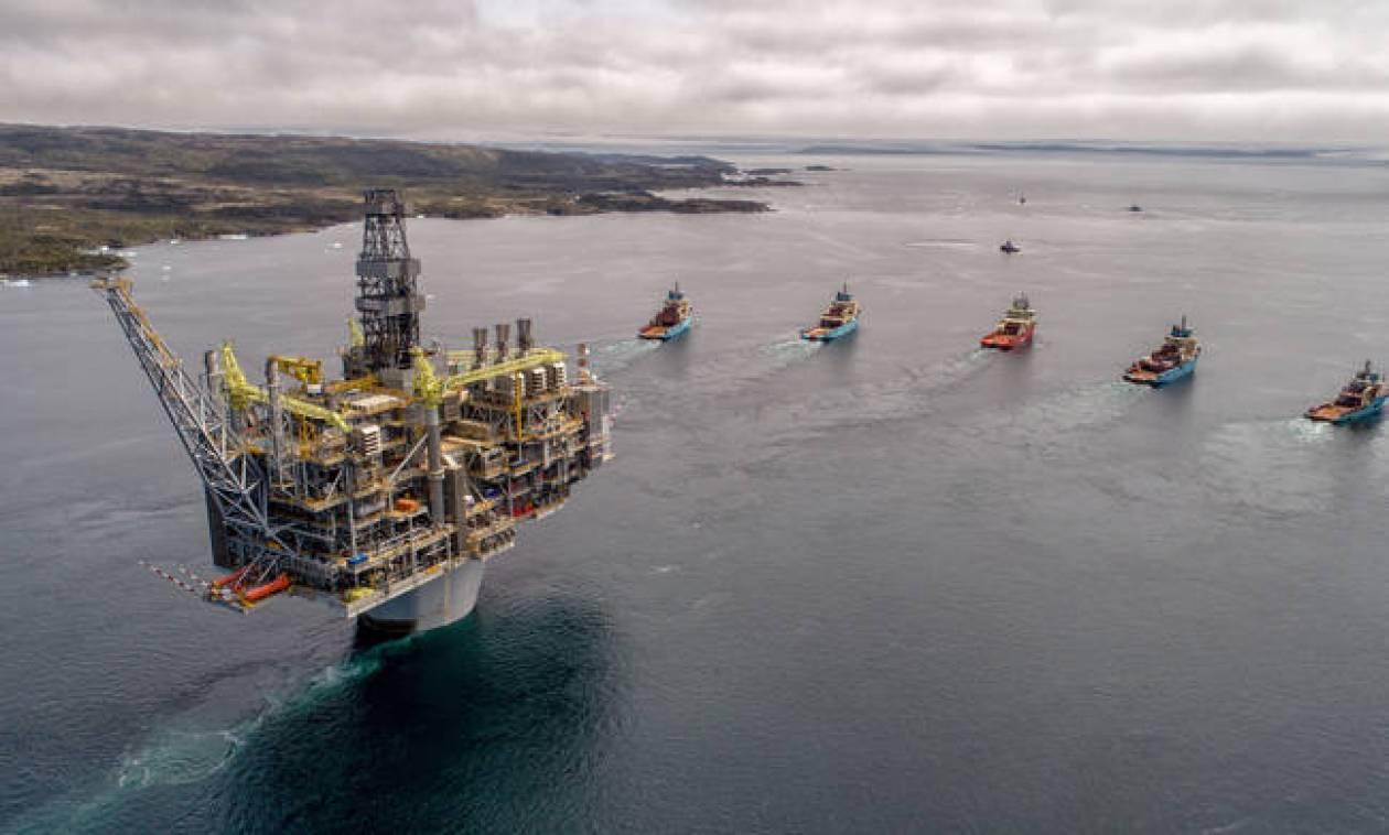 Θύμα του κορωνοϊού και η κυπριακή ΑΟΖ – Η Exxon μεταθέτει γεωτρήσεις στο τεμάχιο 10
