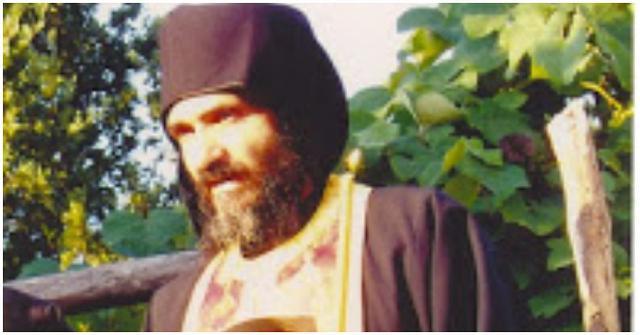 Παρέμβαση του αγιορείτη γέροντα Ευθύμιου της Καψάλας για όσα συμβαίνουν στην Εκκλησία