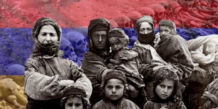 Ένα μάθημα για την Δύση ο ηρωισμός των Αρμενίων