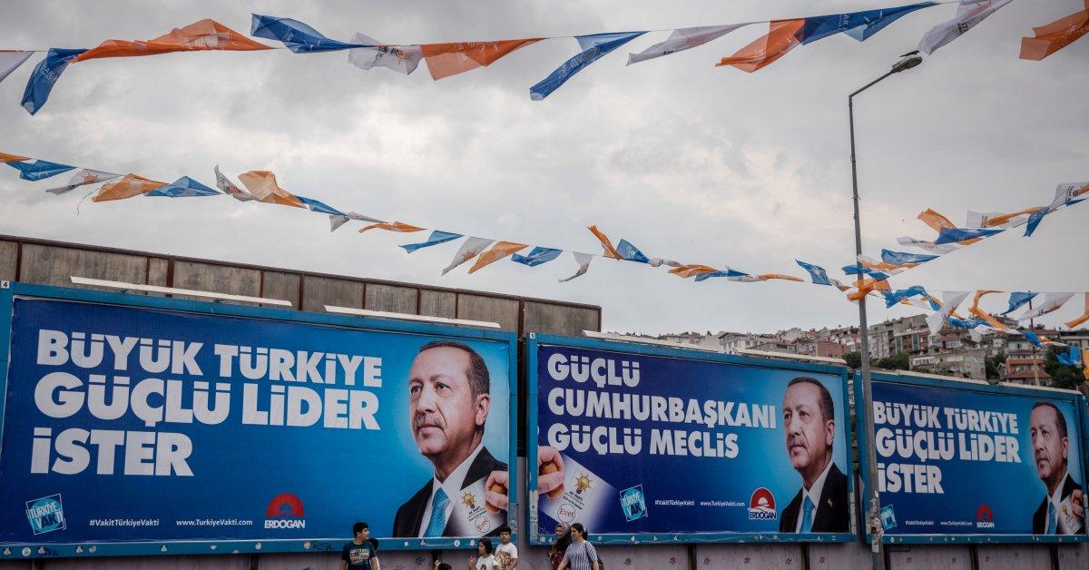 """Ο """"προπομπός"""" του Ερντογάν, μας προϊδεάζει για τα μεγαλοϊδεατικά σχέδια της Τουρκίας"""