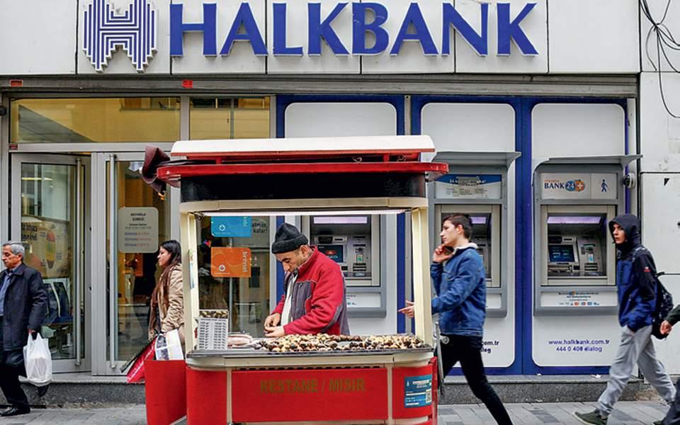 """Το χτύπημα που πονάει τον Ερντογάν: Άρχισε η δίκη της """"τράπεζάς του"""" στη Νέα Υόρκη"""