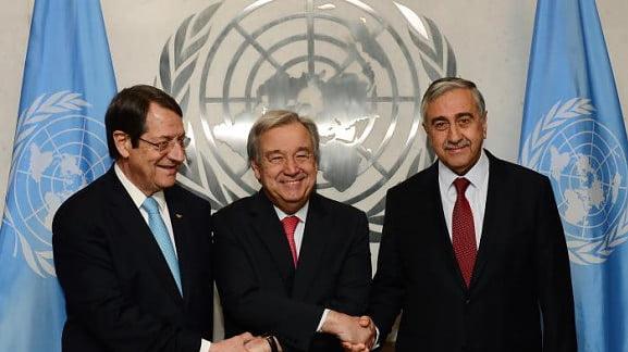 Το Κυπριακό και τα «μοντέλα» για την επίλυσή του
