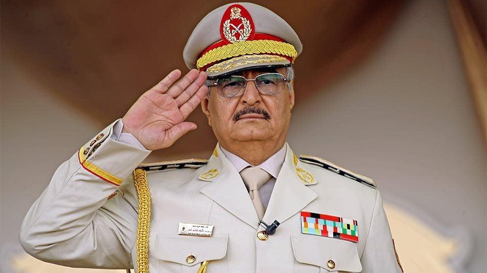 Λιβύη: Οι δυνάμεις Χάφταρ ανακατέλαβαν περιοχή νοτιοανατολικά της Τρίπολης