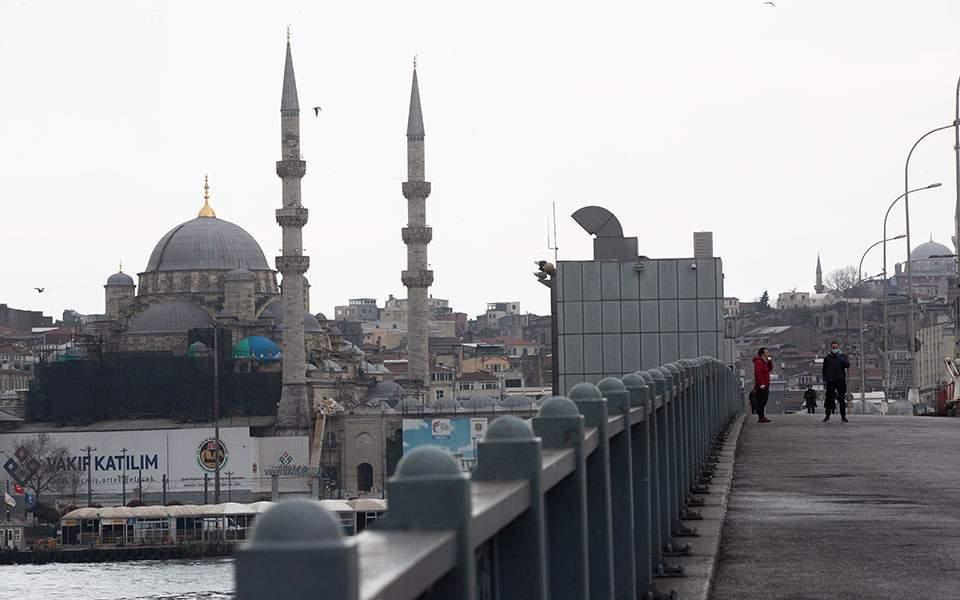 Τουρκία: 400 συλλήψεις για «προκλητικές» αναρτήσεις στα μέσα κοινωνικής δικτύωσης